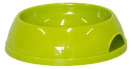 Miska MC plast 200ml zelena