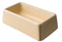 Miska betonova obdĺznikova