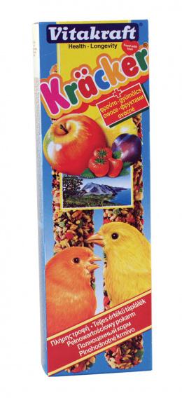 VK Kracker Kanary Fruit 2ks