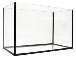 Akvarium 50x30x30cm 4mm, 45l