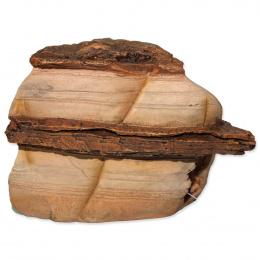 Dekoracia akv.Pieskovec 18x8x13,5cm