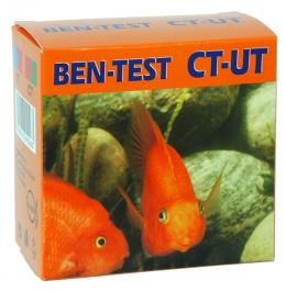 Ben Test CT/UT-tvrdost vody