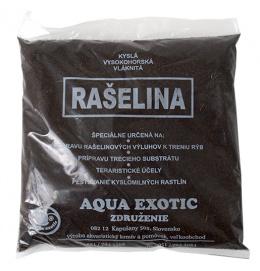 Raselina 150 gr.vlaknita