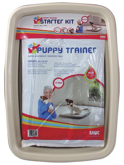 Podlozka Puppy trainer stredna