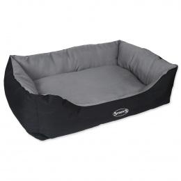 Scruffs Expedition Box Bed XL 90x70cm sedivy