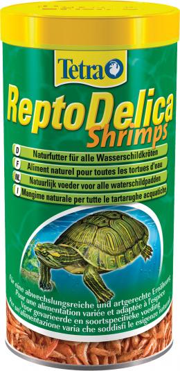 Tetra ReptoDel.Shrimps 1l