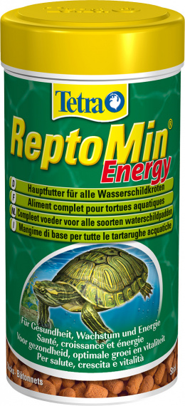 Tetra ReptoMin Stick Energy 250ml