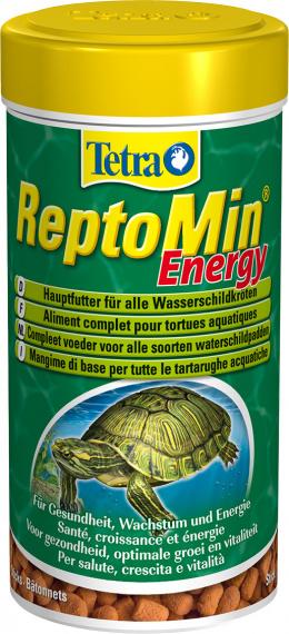 Tetra ReptoMin Stick Energy 250ml