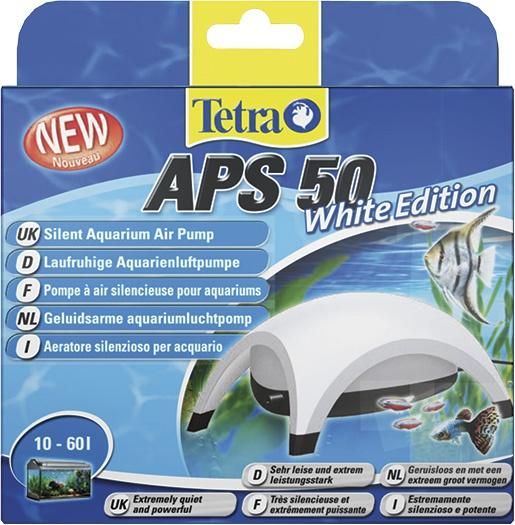 Kompresor TETRA APS 50 biely