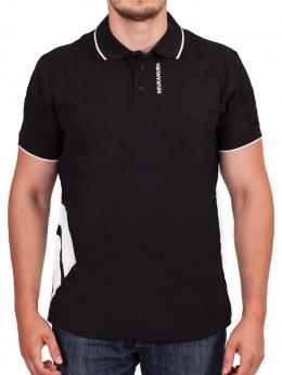 Tričko s límečkem Eukanuba pánské