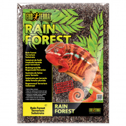 Podstieľka rainforest Exo Terra 26,40 l