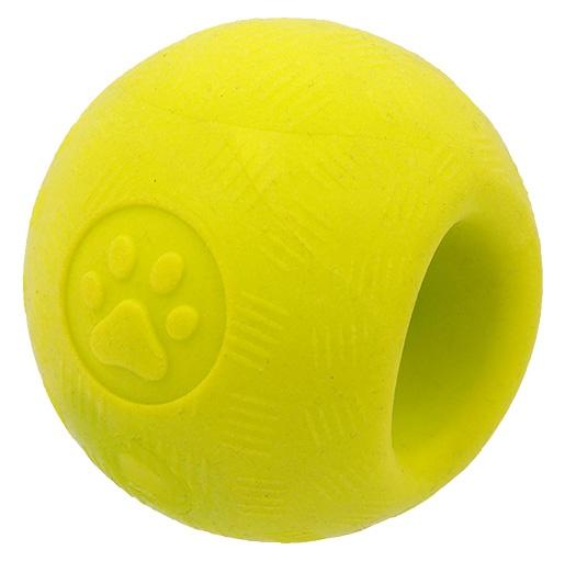Hracka DF STRONG FOAMED lopticka guma 9,5 cm