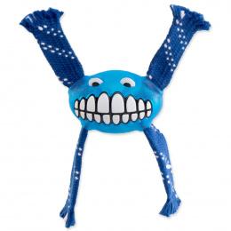 Hracka Flossy Grinz modra 21cm