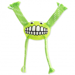 Hracka Flossy Grinz zelena 21cm