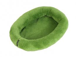 Pelech zelený pre hlodavce 28 x 18 cm