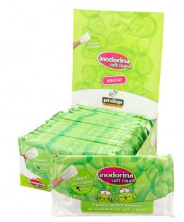 Rukavice Inodorina cistiace antibakterialne 5ks