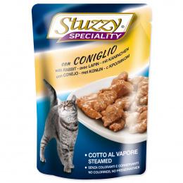 Kapsicka STUZZY Cat Speciality kralik 100g