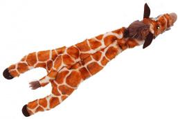 Hracka DF Skinneeez zirafa 35cm