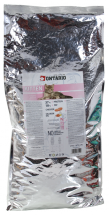 ONTARIO Kitten 10kg + barel zadarmo