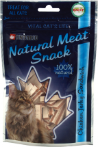 ONTARIO Natural Meat Cat Snack Chicken Jerky Sandwich 70g