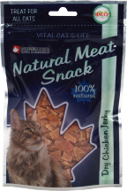 ONTARIO Natural Meat Cat Dry Chicken Jerky 70g