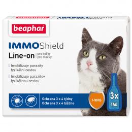 Line-on IMMO Shield macka