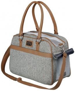 Taska Helen 19×28×40cm seda