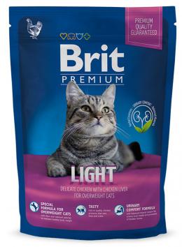 Brit Premium Cat Light 1,5 kg
