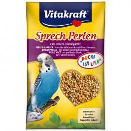 Sprech Perls Sittich 20g