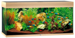 Akvarium set Rio LED 180 dub 101*41*50cm, 180l
