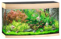 Akvarium set Vision LED 180 sv.hnede 92*55*41cm,180l