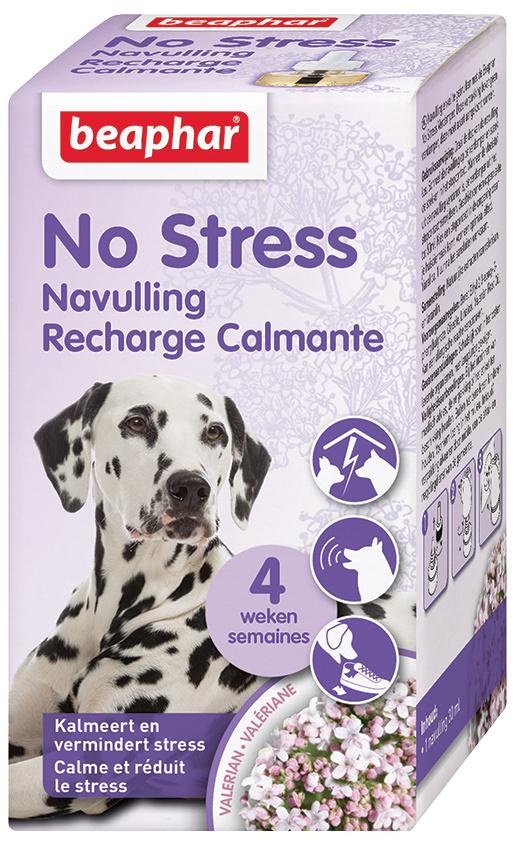 Nahradna napln No Stress Pes 30ml