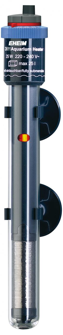 Ohrievac EHEIM Thermocontrol 25W, 20-25l