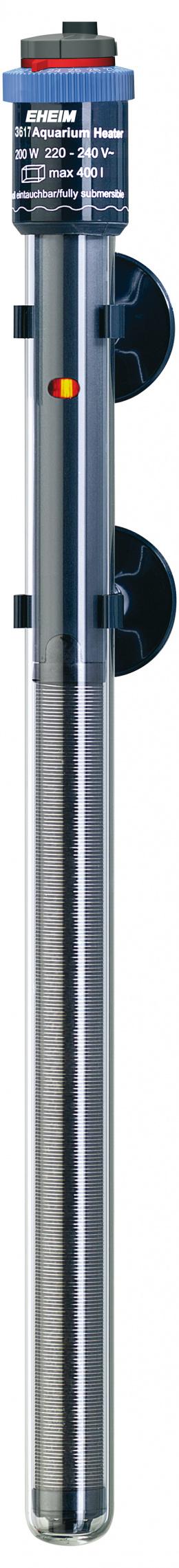Ohrievac EHEIM Thermocontrol 200W,300-400l
