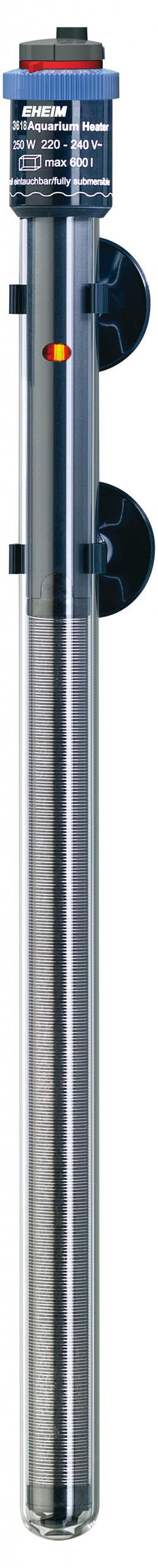 Ohrievac  EHEIM Thermocontrol 250W,400-600l