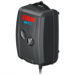Kompresor vzduchovaci EHEIM 400,2x200l/h, 5W