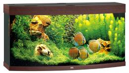Akvarium set Vision 260 LED tm.hnede