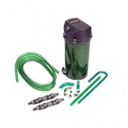 Filter EHEIM Classic 250 vonkajšíí, s náplňou,440l/h