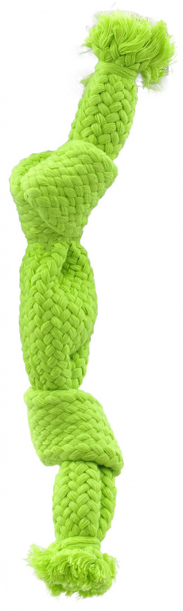 Uzol DF zeleny piskaci 22cm,2knoty
