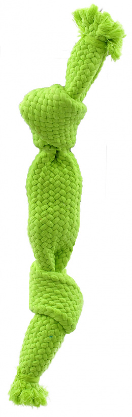 Uzol DF zeleny piskaci 35cm,2knoty