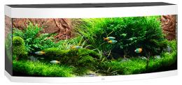 Akvarium set Vision LED 450 biele 151*61*64cm,450l