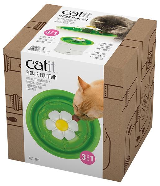 Cat It fontána Senses 2.0 Flower