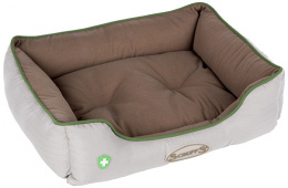 Scruffs Insect Shield Box Bed 50x40cm