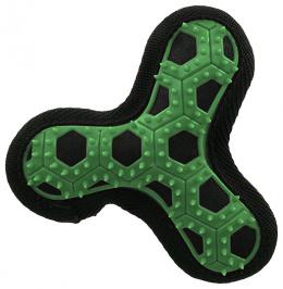 DF hračka Hextex vrtuľa 13 cm zelená