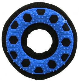 Hracka DF Hextex kruh modra 13cm