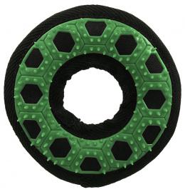 DF hračka Hextex kruh 13 cm zelená