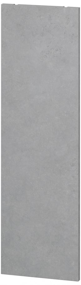 Diel lišta dekoratívna Vivaline LED šedý beton