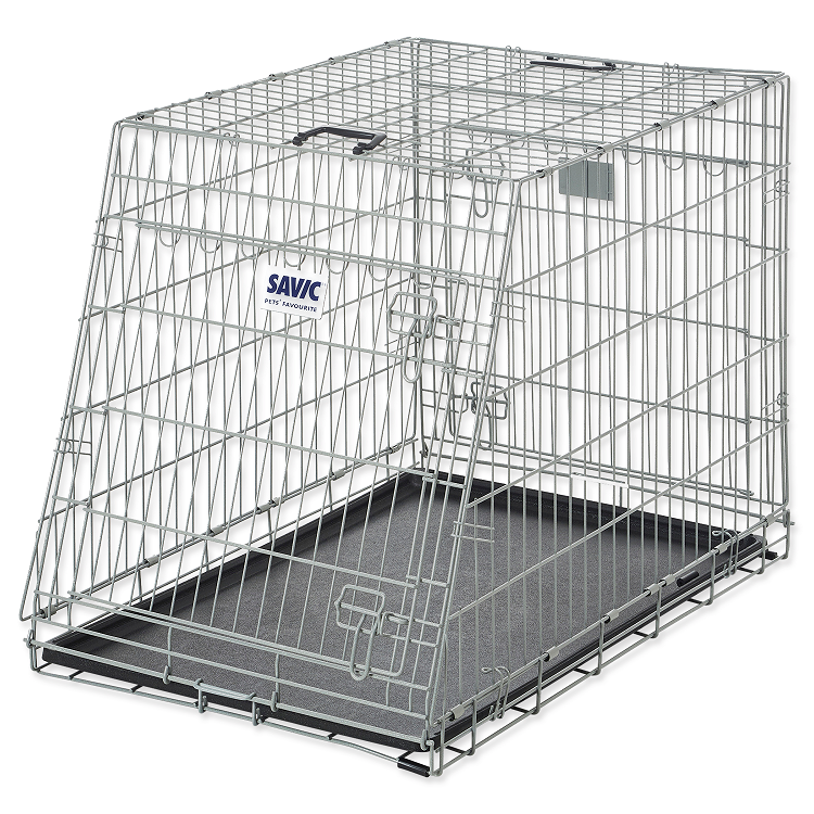 Klietka Dog Residence mobil 76*53*61cm