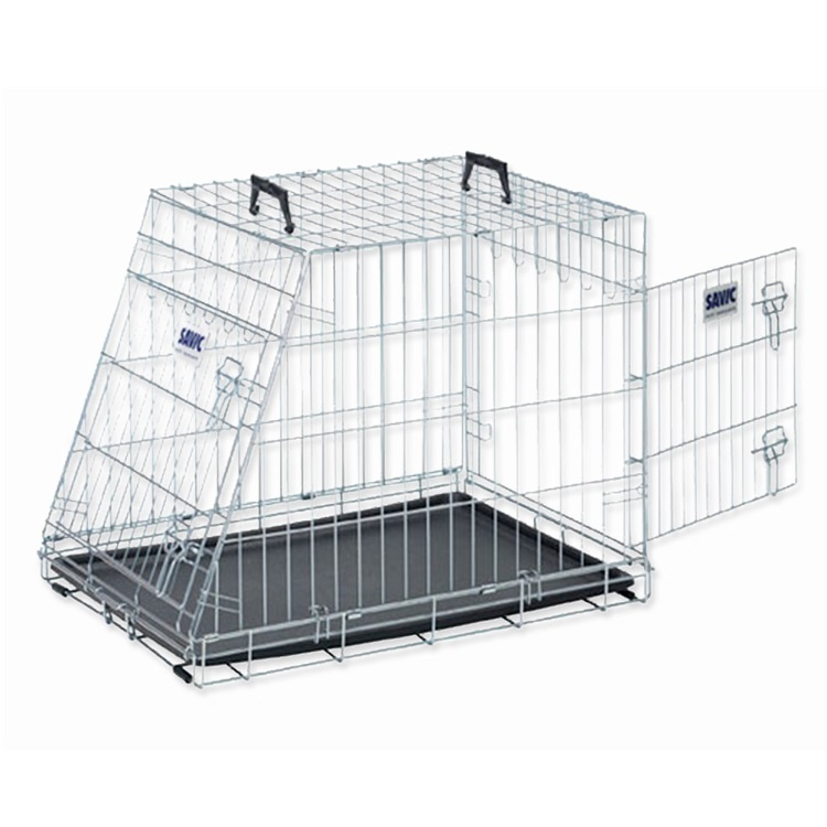 Klietka Dog Residence mobil 91*61*71cm