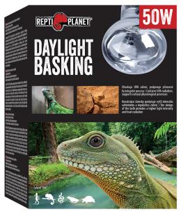 RP ziarovka Daylight Basking Spot 50W